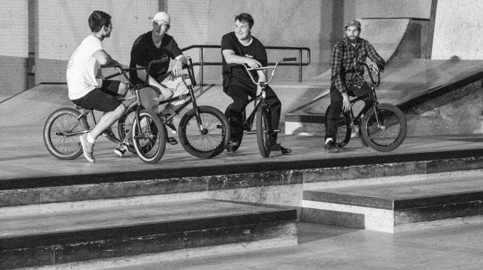 CHD BMX: Straight Outta Hull