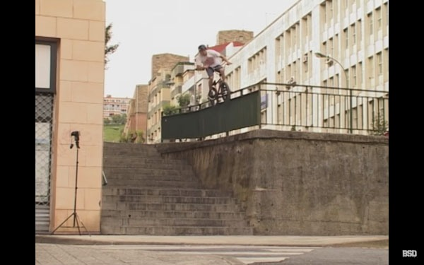 NEARLY 4K: Alex Donnachie DVD Part