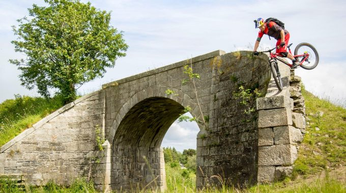 HAVE YOU SEEN THIS? Danny MacAskill's Wee Day Out