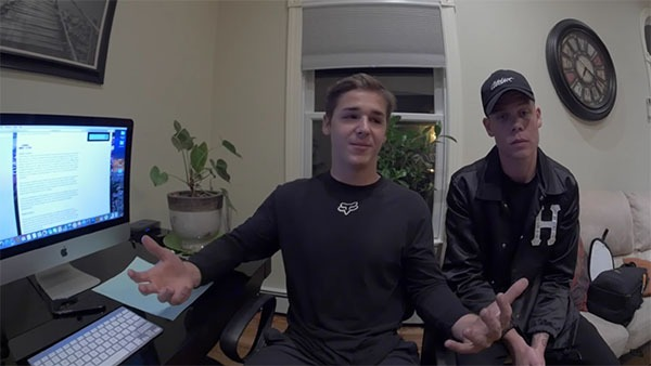 SCOTTY CRANMER UPDATE: Road To Recovery