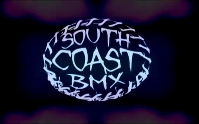 SOUTH COAST BMX: Friends Section