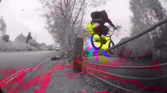 BUD BMX: Acid In Wonderland