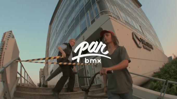 PARBMX: Aivars Justovics 2016