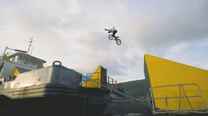 JASON PHELAN: Loch Down