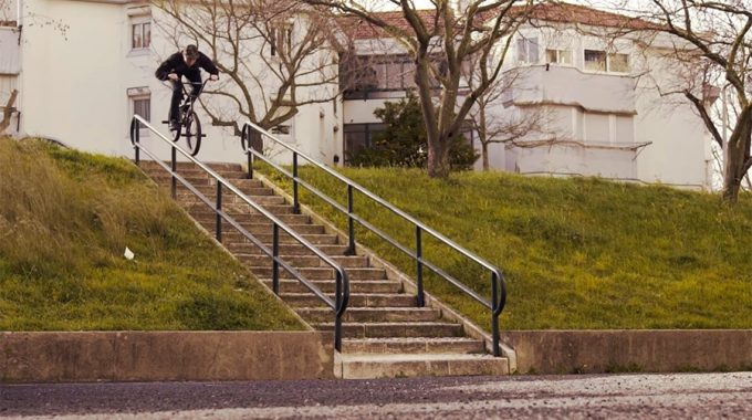 BSD TRANSMISSION: Sam Jones
