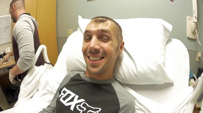 SCOTTY CRANMER: Putting My Teeth Back In