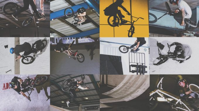 TOP TEN: Indoor Skatepark Photos by Robin Pearson