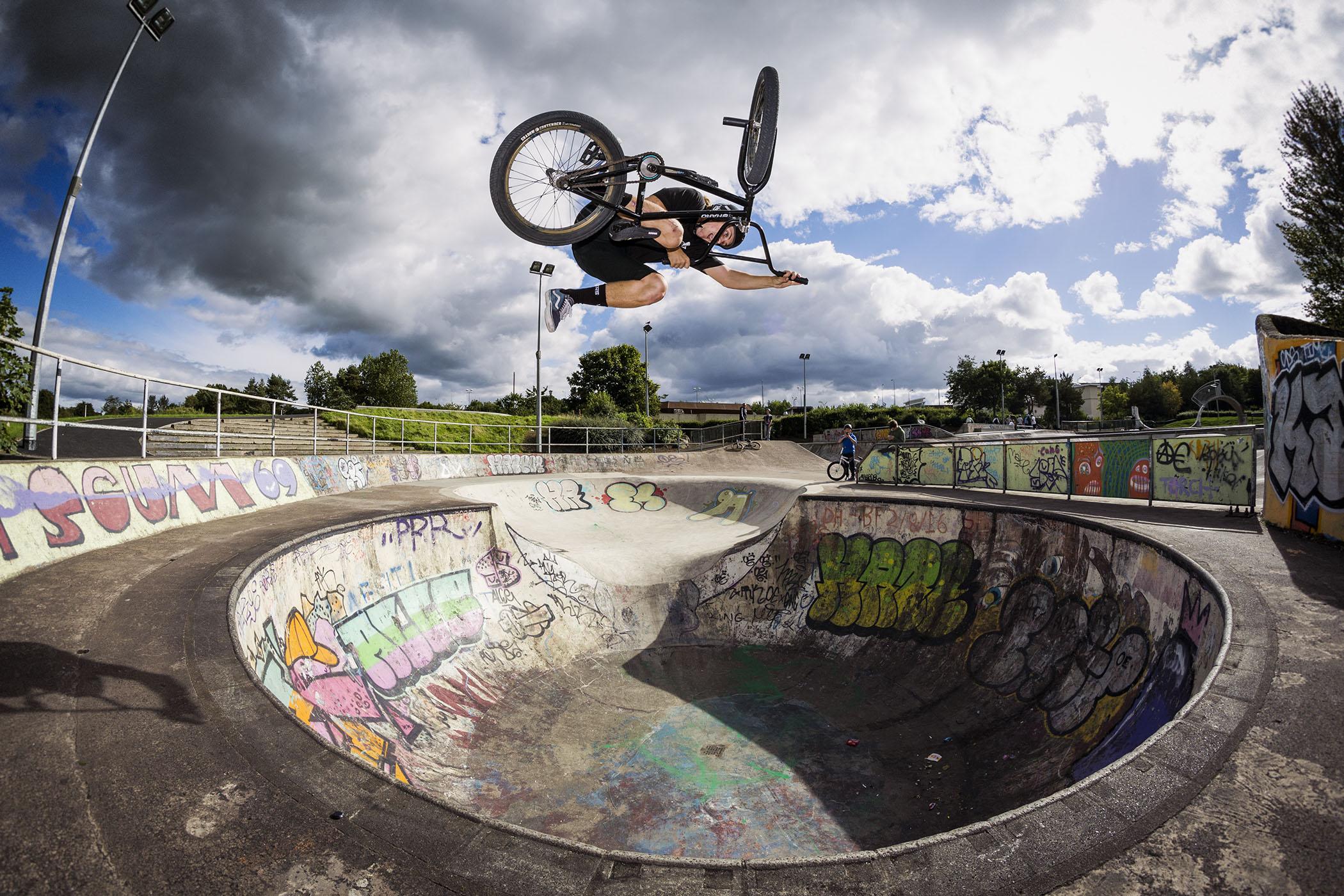 889a47a8bdc HARO BMX: The McNibs Tour | Ride UK BMX