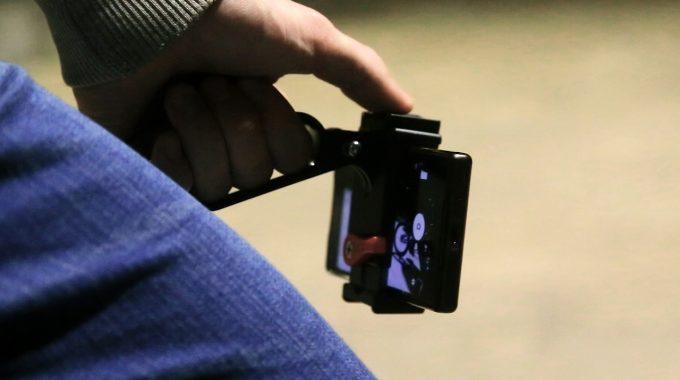 TECH IT: Joby GripTight - Phone Grip & Camera Remote