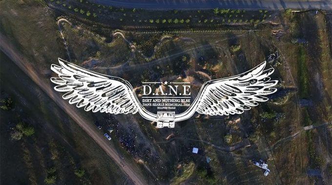 D.A.N.E. JAM 2016: Dane Searls Memorial Jam