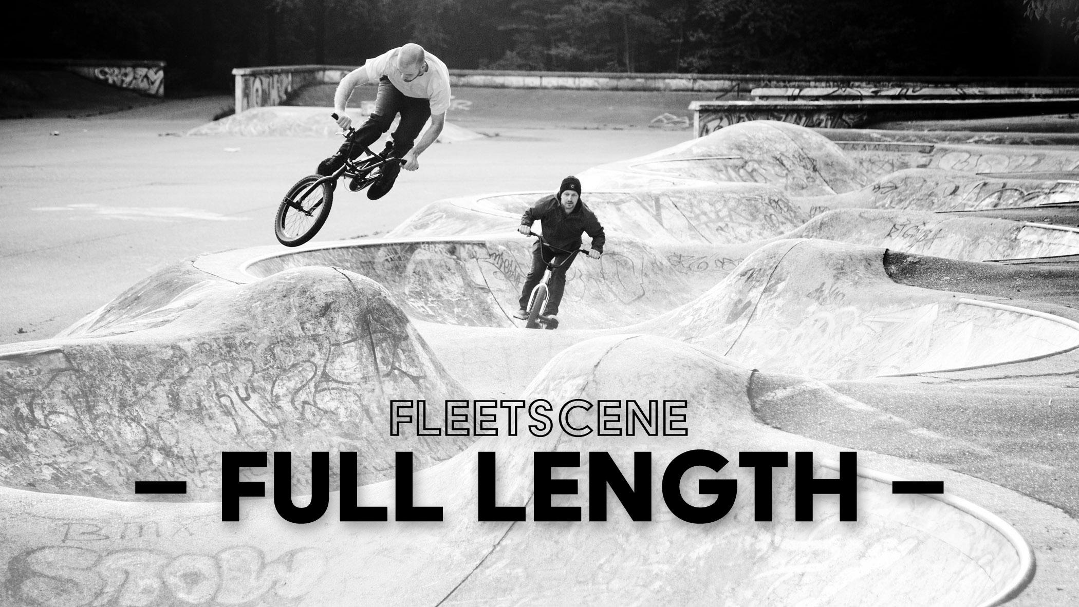 FLEETSCENE: Full Length