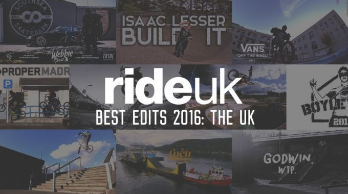 2016 BEST EDITS: Round 1 - The UK