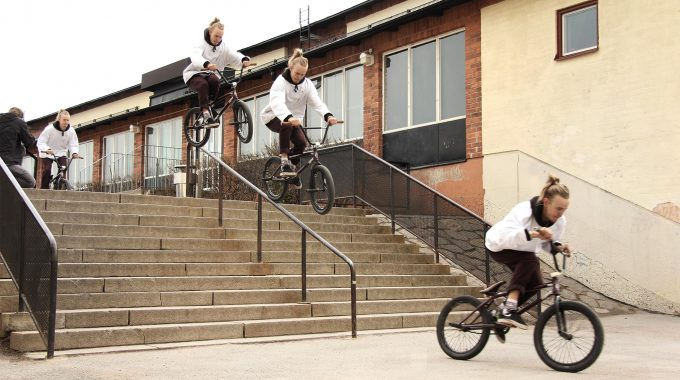 ¥OUTH CREW: Retirement DVD - Full Video