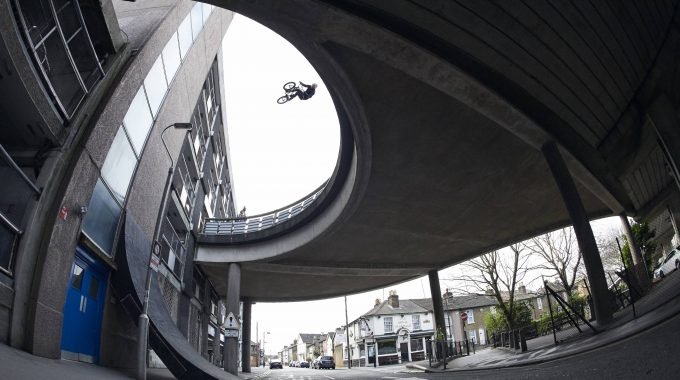 WALLS: Finally, The Ride UK Final Cover Video is OUT