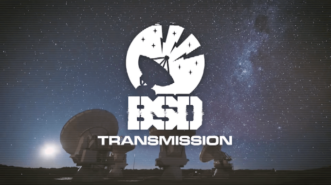 BSD TRANSMISSION: Worldwide Crew Bonus