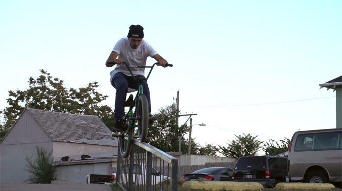 ABQ DNV: Ryan Pipkin - Street Moves