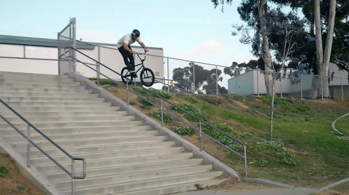 KINK: Connor Lodes - Redwood Frame Promo