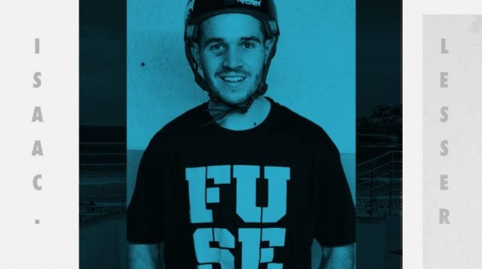 FUSE PROTECTION Welcomes Isaac Lesser
