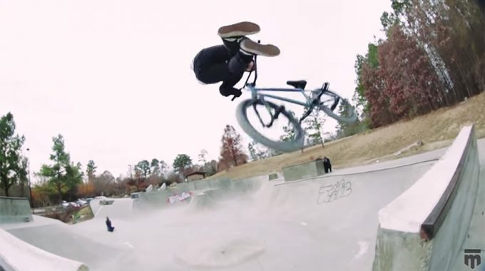 MONGOOSE: Pat Casey - Weekend in NC