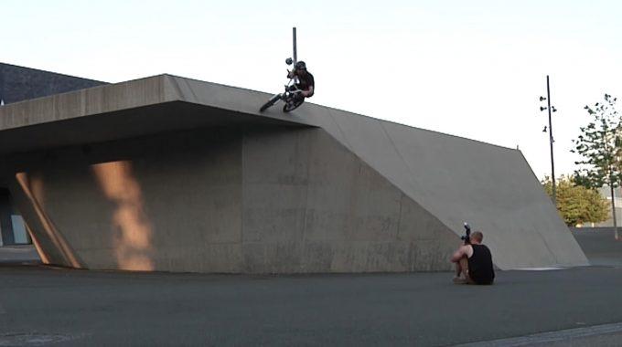 CULT: Corey Walsh - Pedal Fast