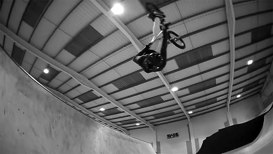 MARK WEBB: Black and White Edit