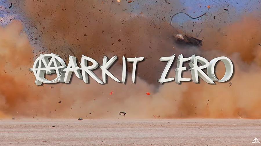 MARKIT ZERO: Full Video