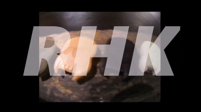 RHK BODEGA: Wax On Wax Off