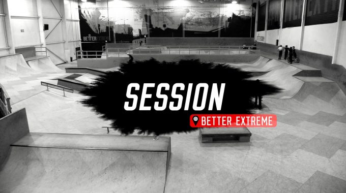 SESSION: Better Extreme