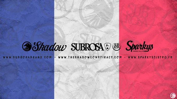 SHADOW x SUBROSA: World Tour - France