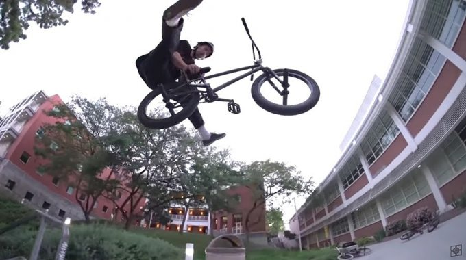 FIT BIKE CO: Savages