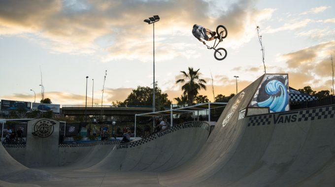 WEEKENDER: Vans BMX Pro Cup Malaga - Photo Gallery