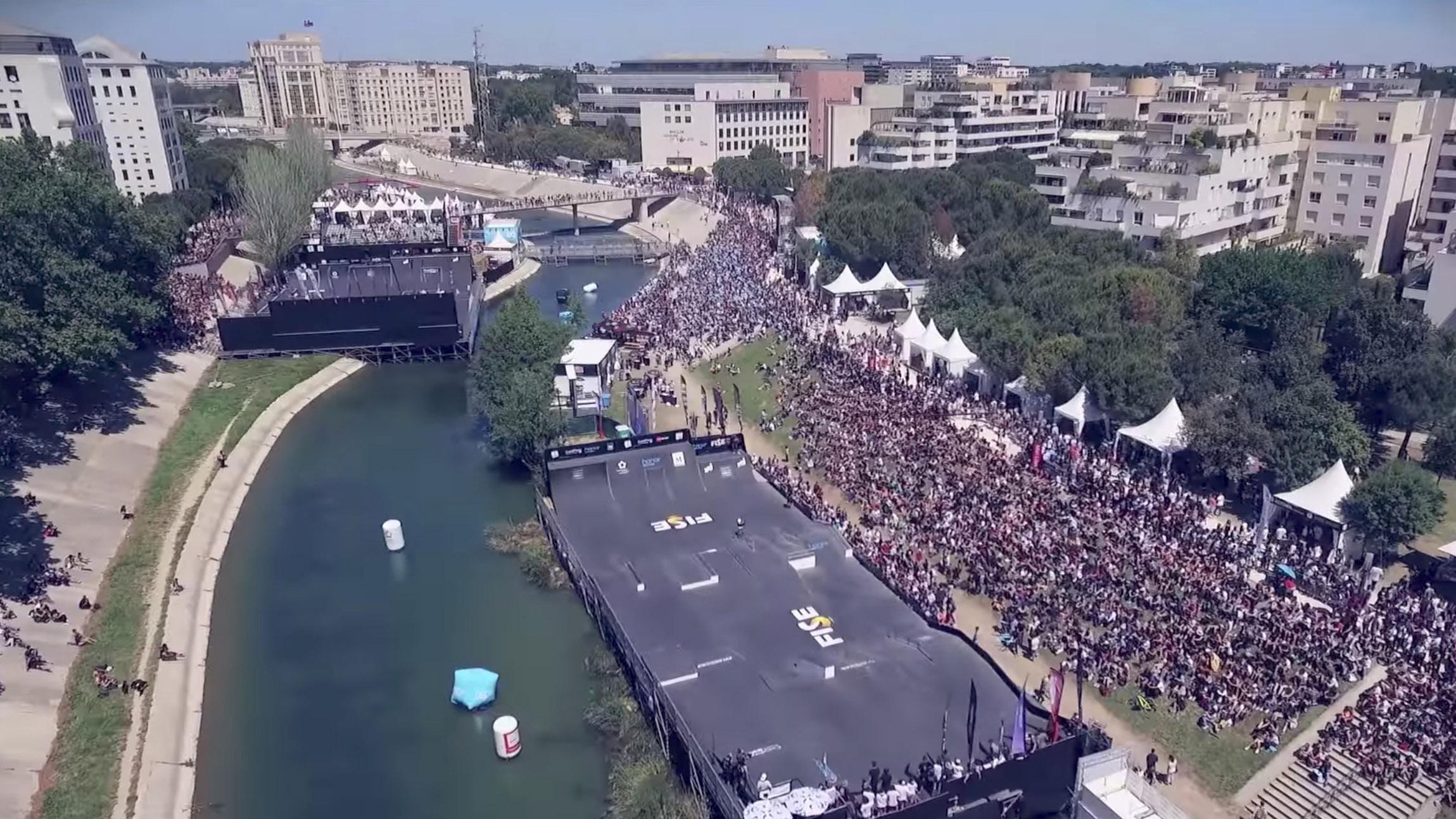 FISE WORLD SERIES 2017 ANNOUNCED