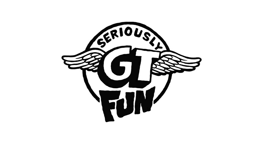 GT BMX: Seriously Fun - Trailer
