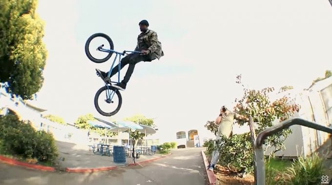 X GAMES: Real BMX 2017 - Trailer