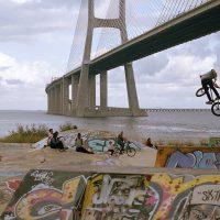 corey walsh lisbon bmx bridge expo
