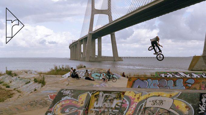 COREY WALSH: Full Speed through Portugal