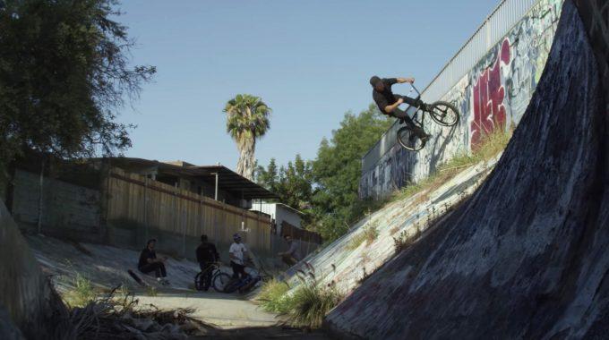 HARO BMX: Mike Gray - Ditch Days
