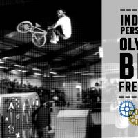 olympics bmx freestyle industry perspective