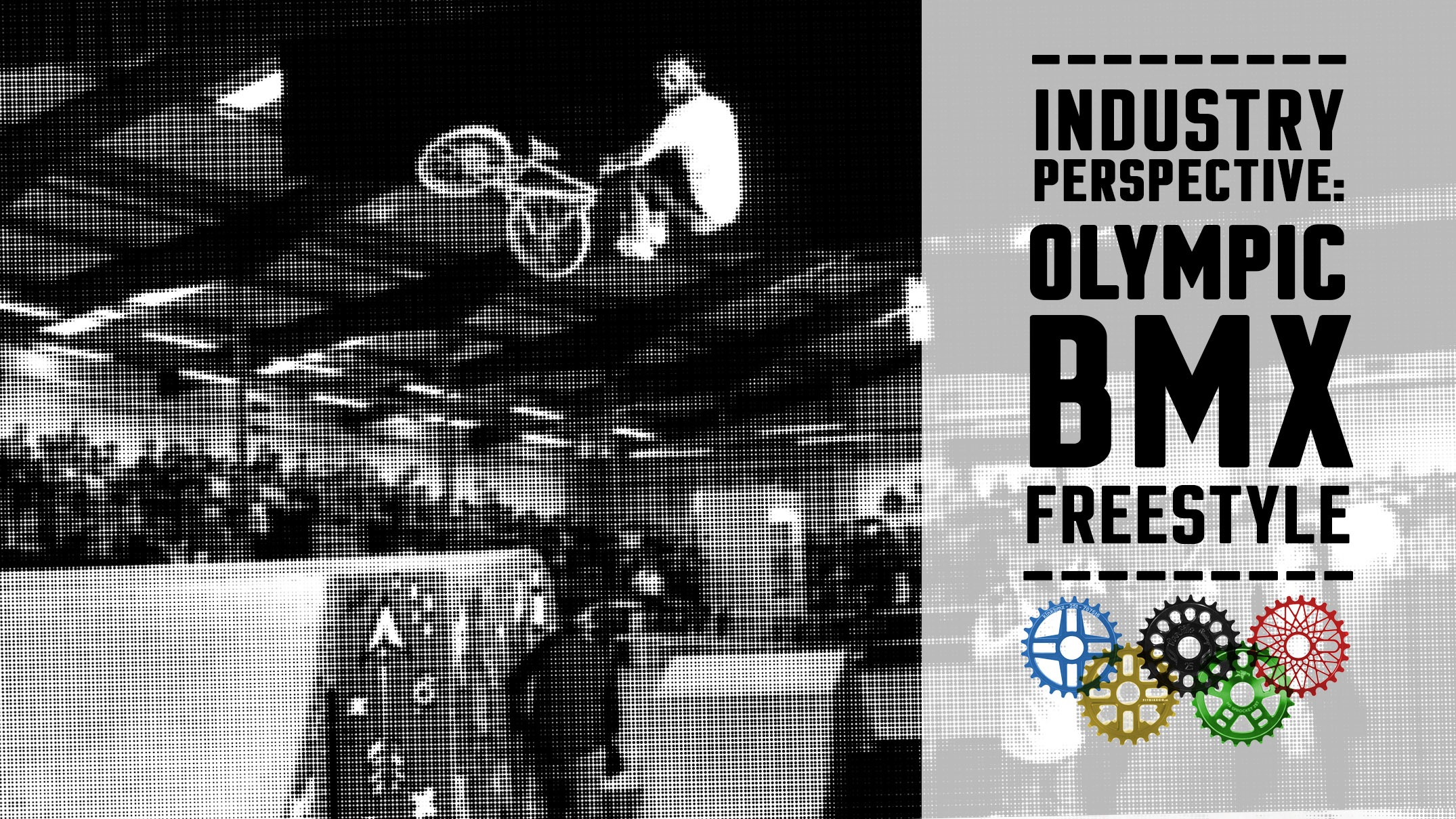 INDUSTRY PERSPECTIVE: Freestyle BMX in the Olympics