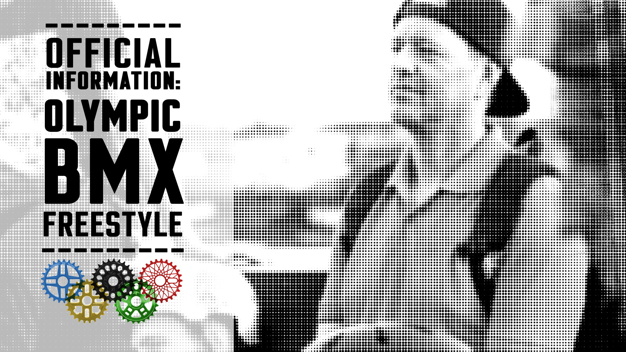 OFFICIAL INFO: Freestyle BMX in the Olympics