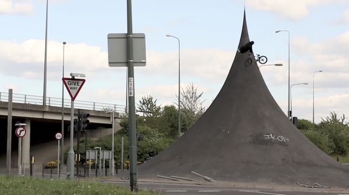 SHADOW CONSPIRACY: Ollie Shields - Welcome to the Team