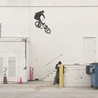 garrett reynolds bmx the trip tape