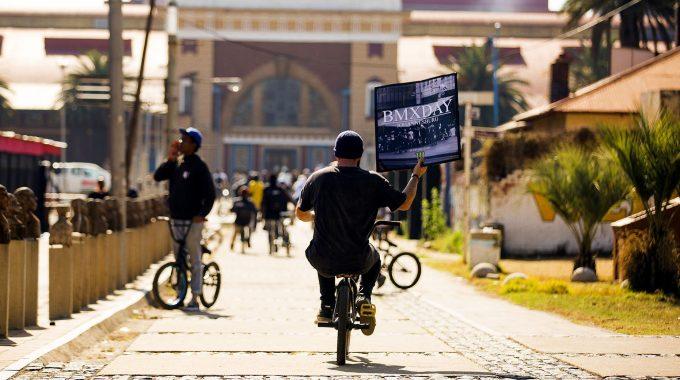 BMX DAY 2017: Johannesburg