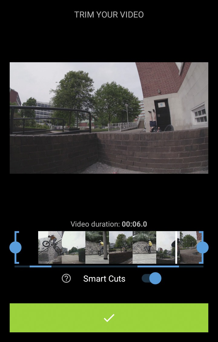 Top 5 Video Editor Apps   Ride UK BMX