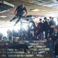 bmx day 2017 street series london