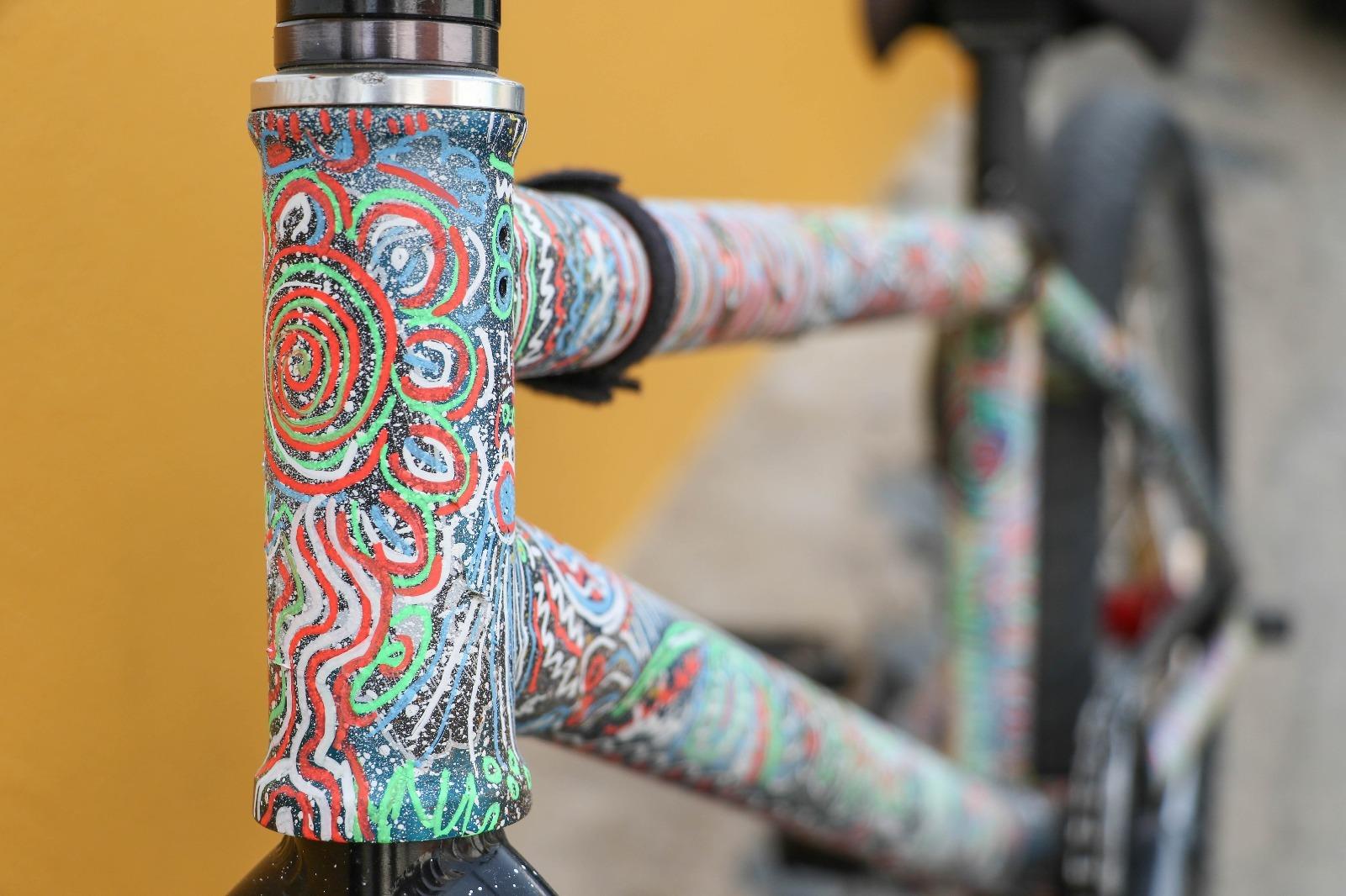 Friday Randoms Crazy Paintjobs Ride Uk Bmx
