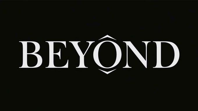 DAN LACEY: BEYÔND - Trailer