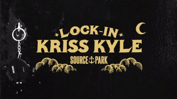 SOURCEBMX: Lock In - Kriss Kyle