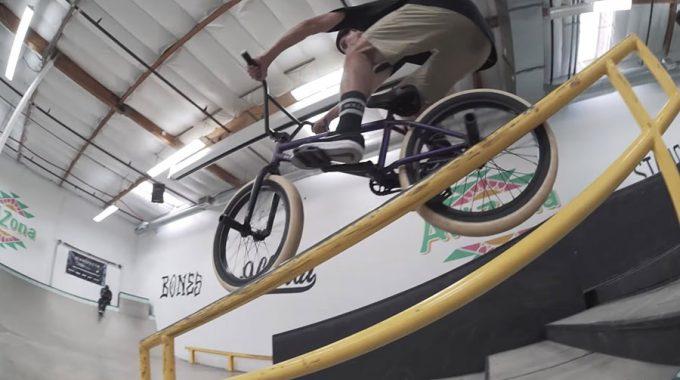 WETHEPEOPLE BMX: 2018 Complete Bikes - Shred Test