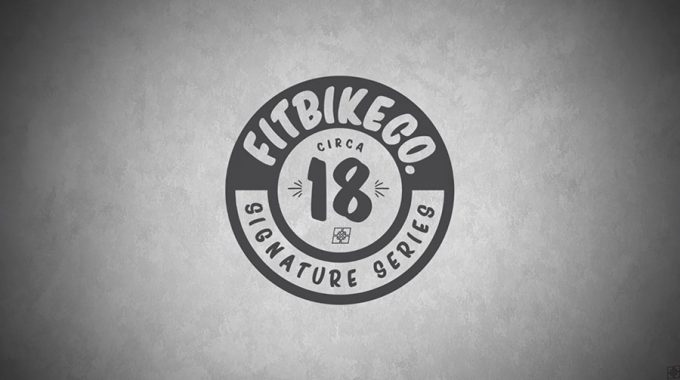 FITBIKECO 2018 Complete BMX Bikes